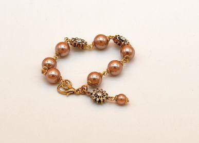 Jewelry - Pearl bracelets - JOEL BIJOUX
