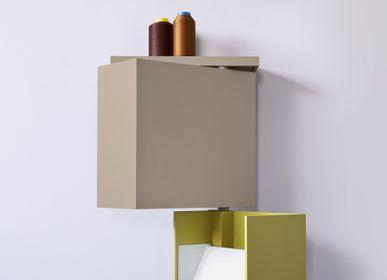 Boîtes de rangement  - GIRALOT MINI - SCULPTURES JEUX