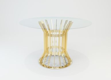 Dining Tables - Reverse Dining table  - M2L DI MAROTTA D. & C. S.A.S.
