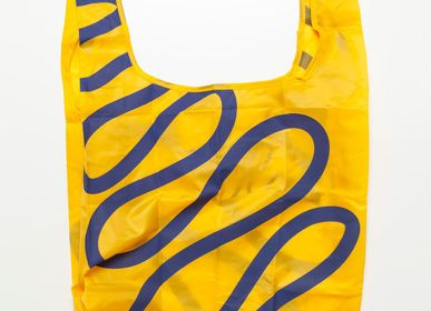 Bags and totes - SUNNY RIVER FOLDABLE BAG - WOOD'D