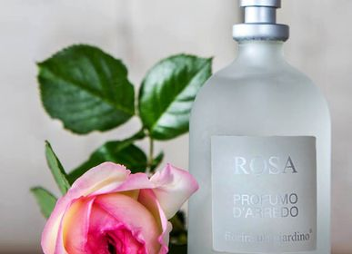 Home fragrances - room fragrance with essential oils - FIORIRA UN GIARDINO SRL