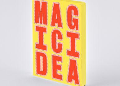 Stationery - Grphic L MAGIC IDEA - NUUNA