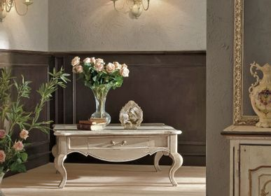 Tables basses - Tables basses chic de la province et du pays - INTERIORS ITALIA