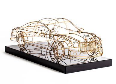 Cadeaux - Bentley - auto-personnalisé - PROFILO BY ANDREW VIANELLO