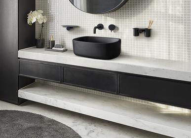 Lave-mains - Vasque  moderne en polyuréthane - EVER LIFE DESIGN