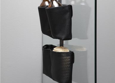 Shower stalls - Storage system for shower  - EVER LIFE DESIGN