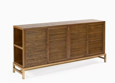 Wall ensembles - SIDEBOARD 5271-3-NK - CRISAL DECORACIÓN