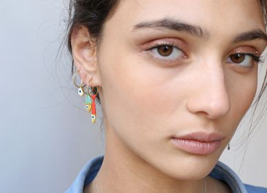 Jewelry - Fish Earrings - BORD DE L'EAU