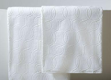Serviettes de bain - SHANGRI-LA JACQUARD - Bath towels  - RIVOLTA CARMIGNANI