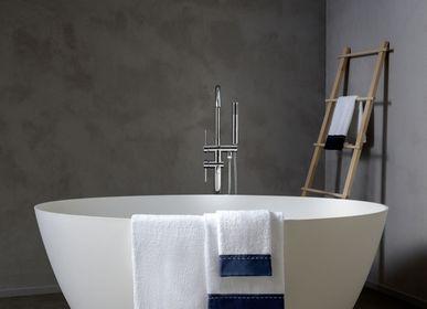 Serviettes de bain - Ecurie d'Angers - Bath towels  - RIVOLTA CARMIGNANI