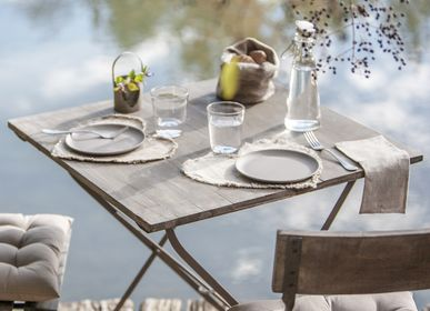 Kitchens furniture - bistrot tables and chairs - FIORIRA UN GIARDINO SRL