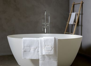 Serviettes de bain - ROYAL - Bath towels  - RIVOLTA CARMIGNANI