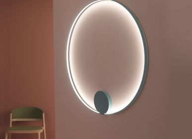 Ceiling lights - Rings Applique - ZAVA