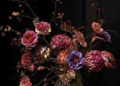 Décorations florales - AW21 Peonie mix - Silk-ka Artificial flowers and plants for life! - SILK-KA