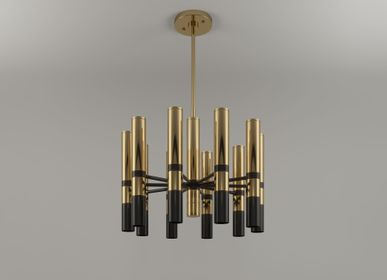 Hanging lights - Granville II Suspension Lamp - CREATIVEMARY