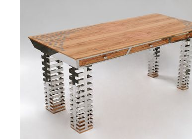 Desks - Desk L'Ecritoire - EQUINOX EXCLUSIVE