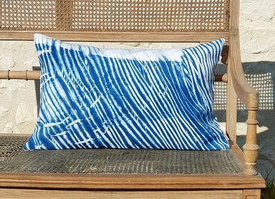 Fabric cushions - FLAG - ATELIER SOLVEIG