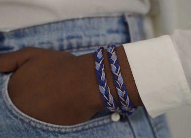 Bijoux - Bracelet Bonnie Bleu - MARGOTE CERAMISTE