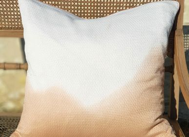 Fabric cushions - Delicacy - ATELIER SOLVEIG