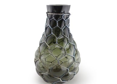 Vases - Gourd Vase - VANESSA MITRANI