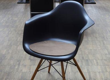 Couettes et oreillers - Housses de siège en cuir - ALBRECHT CREATIVE CONCEPTS GMBH