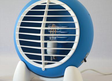 Design objects - Calor Congo Unique Blue design Lamp  - ARTJL