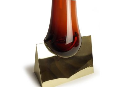Vases - KHEOPS Vase - VANESSA MITRANI