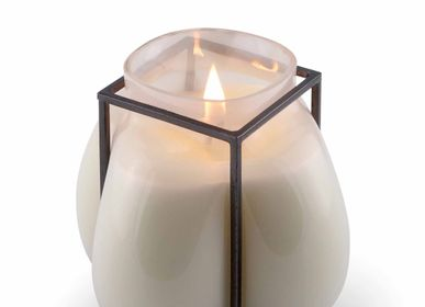 Decorative objects - CAGE Candle - VANESSA MITRANI