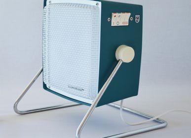 Objets design -  Luminaire design Philips Orientable Carré - ARTJL