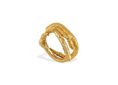 Jewelry - Ring Magnólia ND19 248 - LITTLE NOTHING - PAULA CASTRO