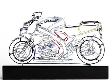 Cadeaux - km/h Profilo - moto - PROFILO BY ANDREW VIANELLO