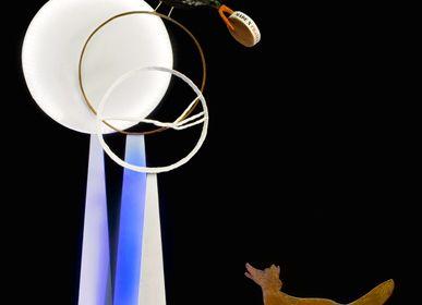 Pièces uniques - Le corbeau et le renard  - ARTOO ATELIER