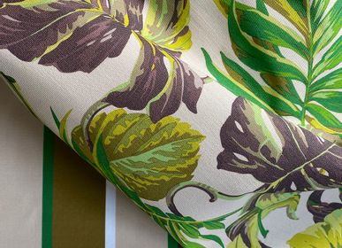 Fabrics - Botanic - Outdoor resistant fabric - GIRONES
