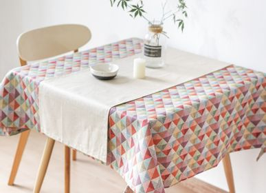 Table linen - Zen table runners - GIRONES