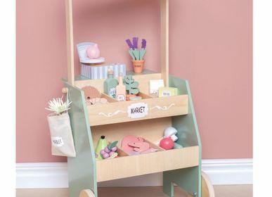 Toys - wooden toy JABADO - JABADABADO
