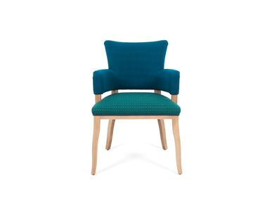 Chaises - Boiler Chair Contemporain |Chaise - CREARTE COLLECTIONS