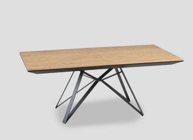 Dining Tables - DB006221 - DIALMA BROWN