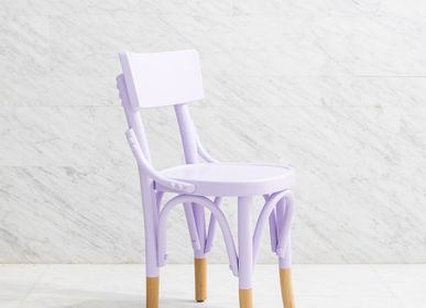 Children's tables and chairs - SEDIA JR./CHILDREN'S CHAIR - 1% DESIGN