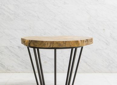 Tables basses - TVLN06 / TABLE BASSE - 1% DESIGN