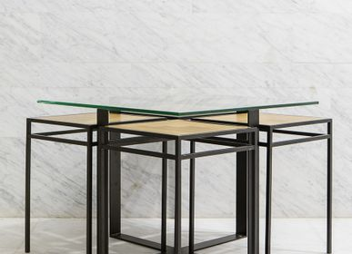 Coffee tables - TVLN01/NESTING TABLES - 1% DESIGN