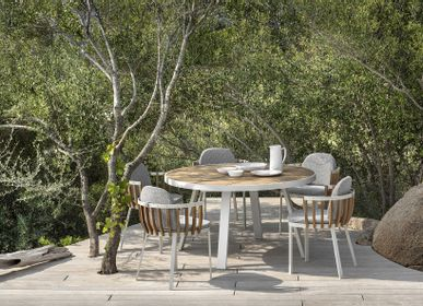 Dining Tables - Swing collection, dining tables - ETHIMO