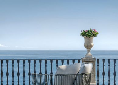 Fauteuils de jardin - Collection Venexia, fauteuil - ETHIMO