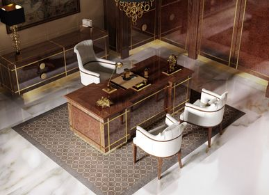 Office furniture and storage - Exclusive Office Collection Office M2L  - M2L DI MAROTTA D. & C. S.A.S.