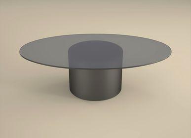 Objets design - Table basse - CAMUS - DABLEC