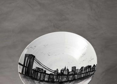 Ceramic - Plate - ARTEFICE ATELIER