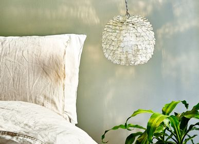 Hanging lights - FRAMMENTI - Handmade glass lights -  Transparent  - STUDIOSILICE