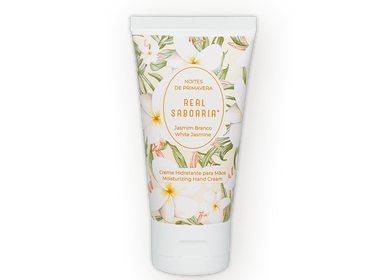 Beauty products - Noites de Primavera Hand Cream  - REAL SABOARIA