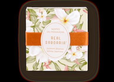 Savons - Shampooing Solide Noites de Primavera - REAL SABOARIA