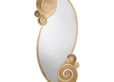 Mirrors - Circeo Mirror - ARTI E MESTIERI