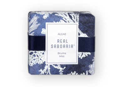 Soaps - Algae Soap 120g - REAL SABOARIA